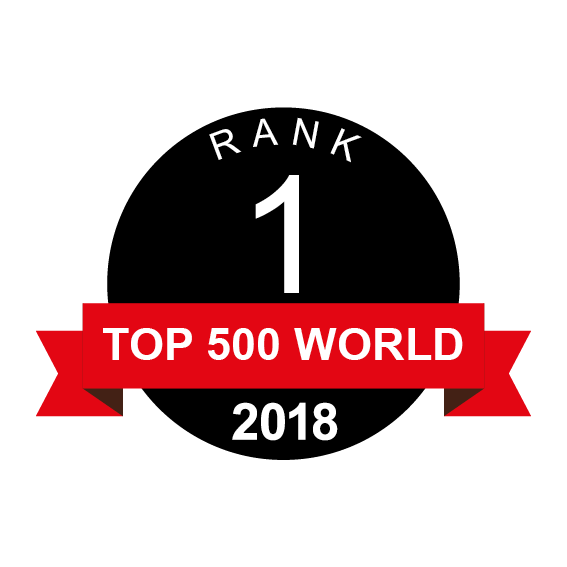 BRAC is ranked 1 in TOP 500 World by NGO Advisor