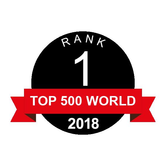 BRAC is ranked 1 in TOP 500 World by NGO Advisor