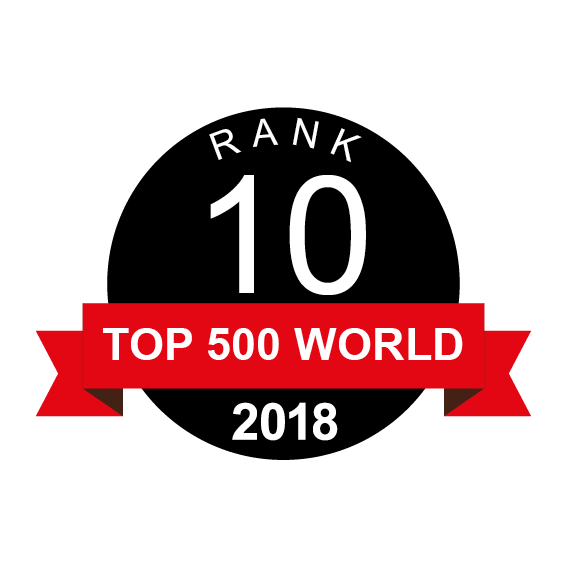 CURE VIOLENCE is ranked 10 in TOP 500 World by NGO Advisor