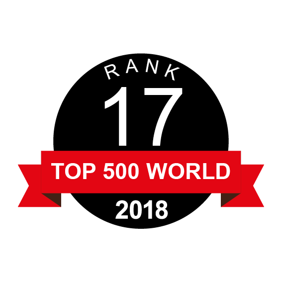 BAREFOOT COLLEGE is ranked 17 in TOP 500 World by NGO Advisor