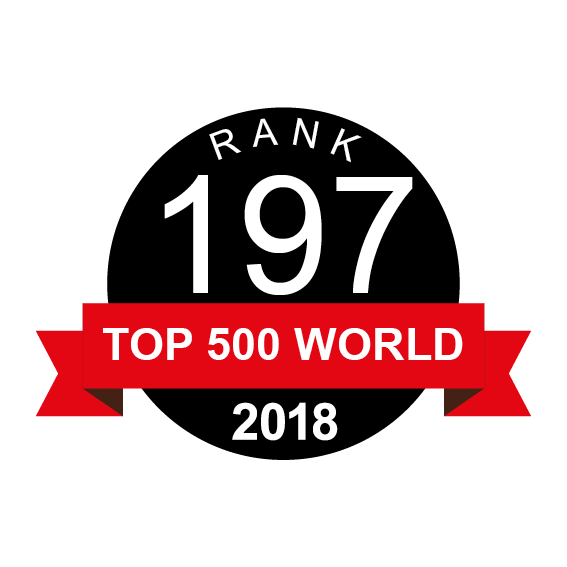 FXB International is ranked 197 in TOP 500 World by NGO Advisor