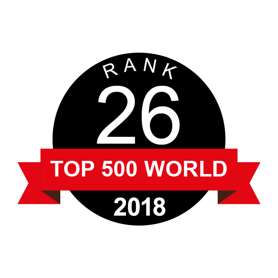 AFLATOUN INTERNATIONAL is ranked 26 in TOP 500 World by NGO Advisor