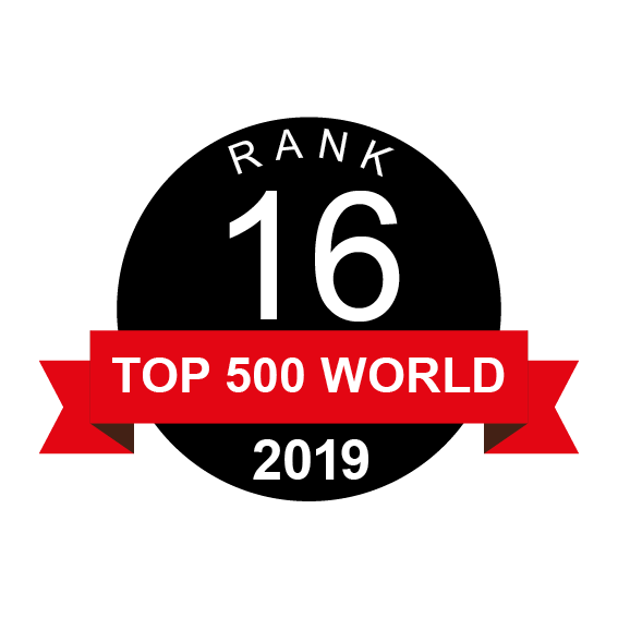 BAREFOOT COLLEGE is ranked 16 in TOP 500 World by NGO Advisor