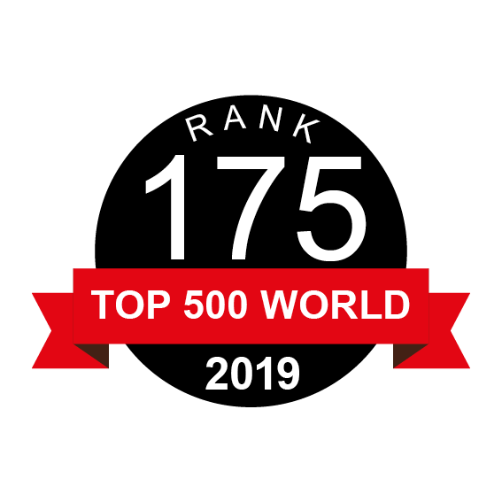 FXB International is ranked 175 in TOP 500 World by NGO Advisor