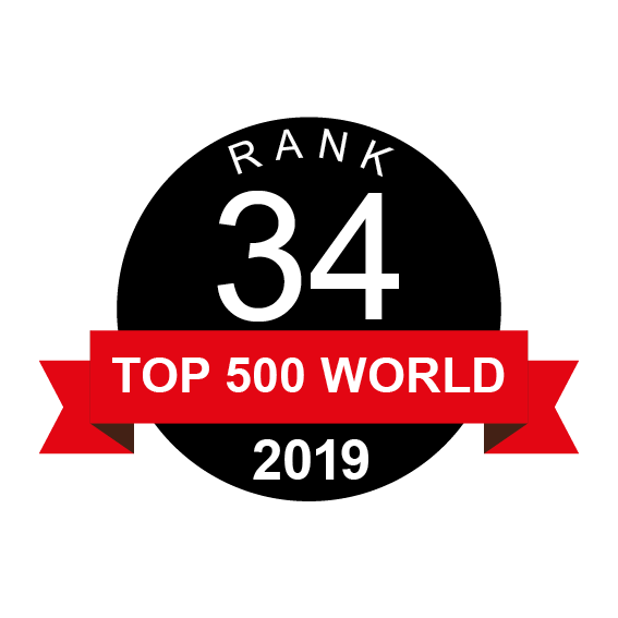 CHILD YOUTH FINANCE INTERNATIONAL is ranked 34 in TOP 500 World by NGO Advisor