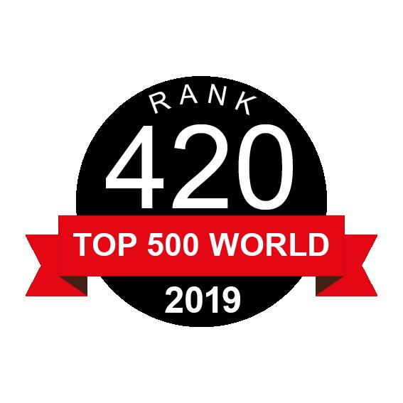 Asociación para el Fortalecimiento de los Hondureños (AFH-ONGD) is ranked 420 in TOP 500 World by NGO Advisor