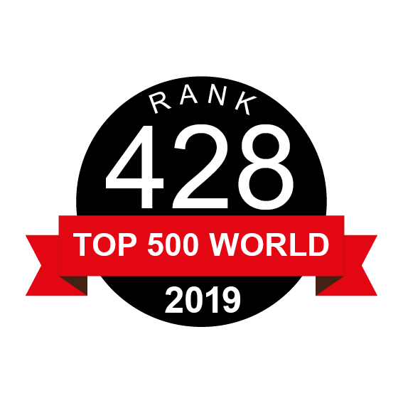 WIMBIZ is ranked 428 in TOP 500 World by NGO Advisor