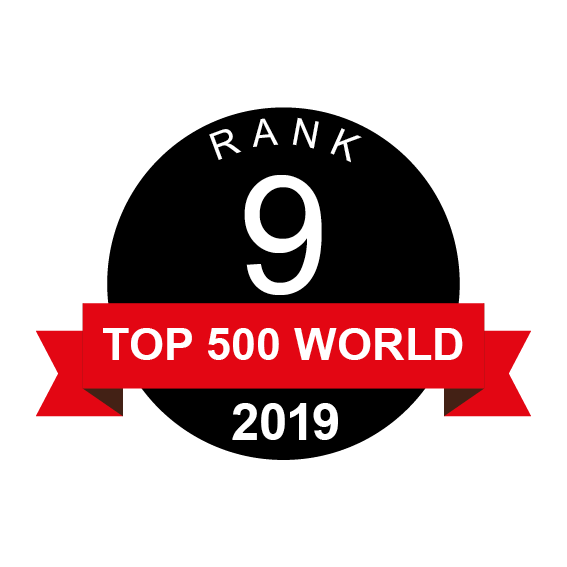Cure Violence Global is ranked 9 in TOP 500 World by NGO Advisor