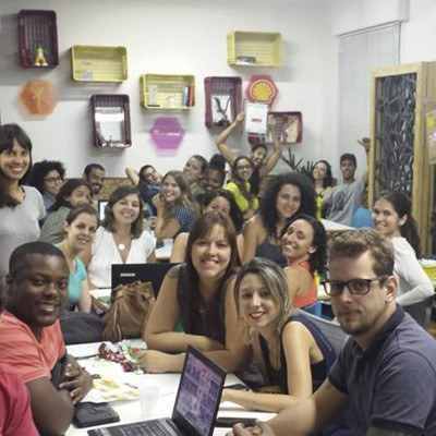 Young Entrepreneurs in Brazil © CIEDS 2016
