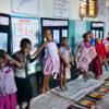 Children in BRAC's pre-primary education program in Tanzania.
