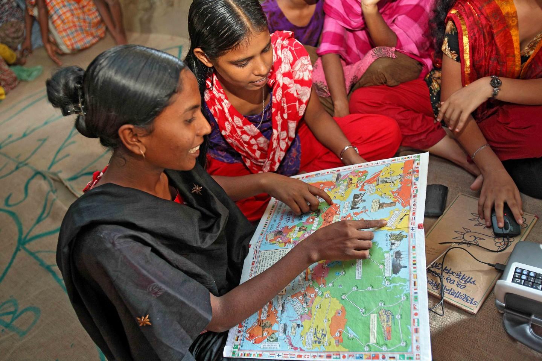 Top 500 NGOs Moves to NGO Advisor
