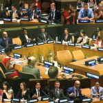 GFP UNGA side event in September 2017