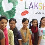 Lakshyam- Hands to Hearts
