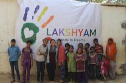 Lakshyam NGO - Child & Women Care NGO