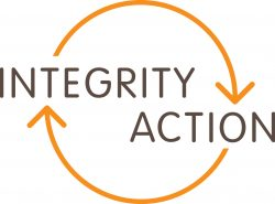 INTEGRITY ACTION