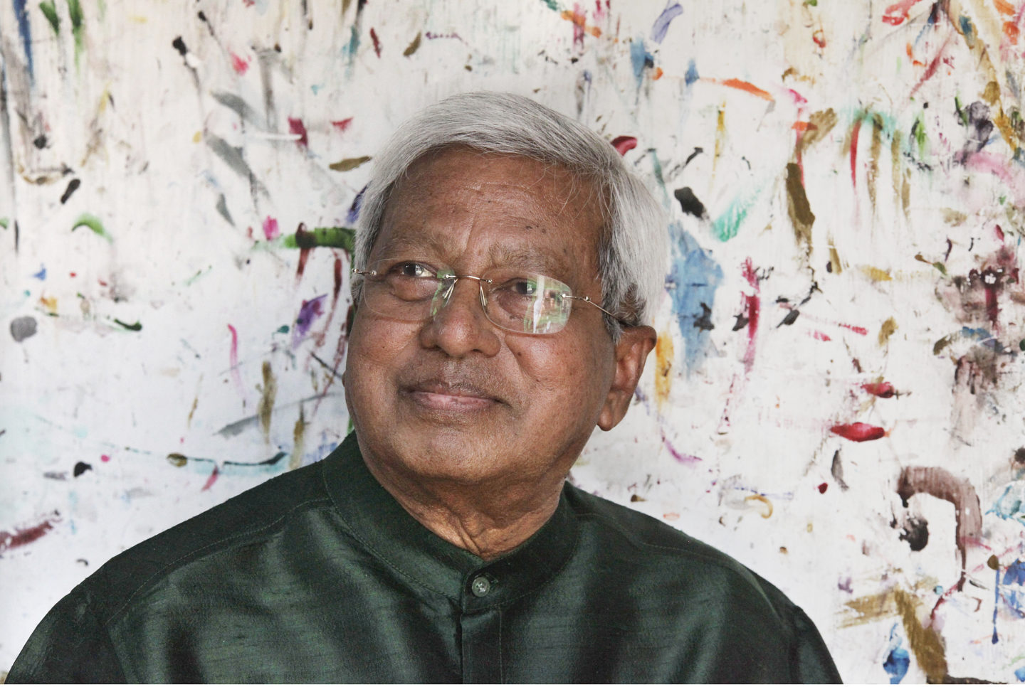 """The idea behind BRAC is to change systems of inequity"" says Sir Fazle, CEO of BRAC"
